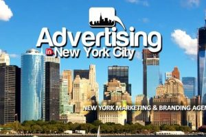 advertising in new york city - Local NYC