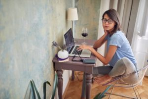 Work from Home is the New Norm