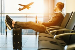 What Does Travel Look Like Now