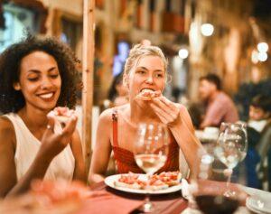 7 Vegan Restaurants in New York City