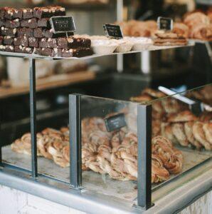 Favorite Bakeries in Manhattan