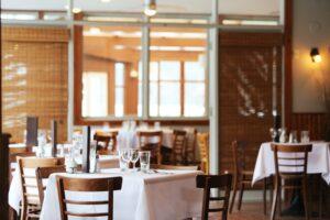 Running a Restaurant Business