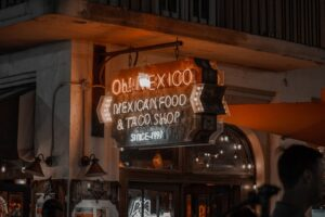 6 NYC Mexican Restaurants