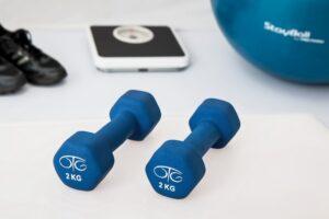 8 Exercise Equipment You Need