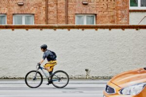 Top 7 Cycling Trends