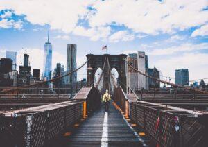 NYC Weekend Getaway