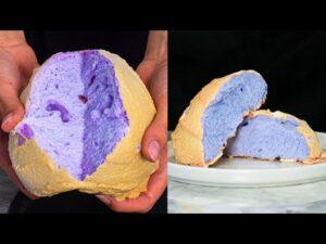 Simple Cloud Bread Recipes