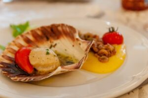 4 Scallops Recipes You Need to Try