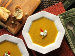 Healthy Go-To Soup Recipes